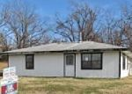 Foreclosed Home en HARDEMAN LN, Rogers, AR - 72756