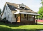 Foreclosed Home en COLE AVE, Akron, OH - 44301