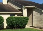 Foreclosed Home in WALNUT SPRINGS DR, Katy, TX - 77449