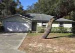 Foreclosed Home en S DOUG PT, Inverness, FL - 34450