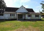 Foreclosed Home in W DEAVER RD, Columbus, IN - 47201