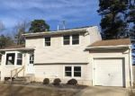Foreclosed Home in JACKSON DR, Vineland, NJ - 08360