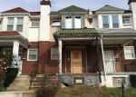 Foreclosed Home en 66TH AVE, Philadelphia, PA - 19138