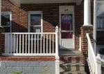 Foreclosed Home in PONTIAC AVE, Brooklyn, MD - 21225
