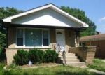 Foreclosed Home en AVALON AVE, Dolton, IL - 60419