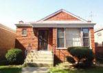 Foreclosed Home en S MORGAN ST, Calumet Park, IL - 60827