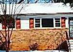 Foreclosed Home en ELWIN RD, Fort Washington, MD - 20744