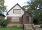 Foreclosed Home in SOMERSET AVE, Detroit, MI - 48224