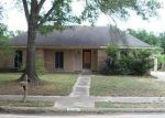 Foreclosed Home in SARACEN DR, Cypress, TX - 77429