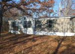Foreclosed Home en S 176TH WEST AVE, Kellyville, OK - 74039