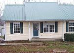 Foreclosed Home en CLAGGETT RD, Leitchfield, KY - 42754