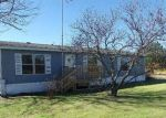 Foreclosed Home en SE 192nd St, Wanette, OK - 74878