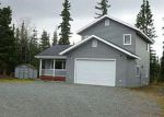Foreclosed Home en CACHE ST, Kasilof, AK - 99610