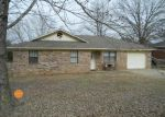 Foreclosed Home in E GUM ST, Russellville, AR - 72802