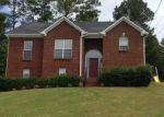 Foreclosed Home in E WILLOW CIR, Calera, AL - 35040
