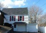 Foreclosed Home in DEERFIELD AVE, Waterbury, CT - 06708