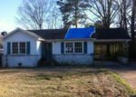 Foreclosed Home en HOWARD DR, Durant, MS - 39063
