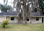 Foreclosed Home in CYPRESS DR, Kingsland, GA - 31548