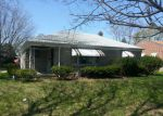 Foreclosed Home en N MORELAND AVE, Indianapolis, IN - 46222
