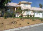 Foreclosed Home en VISTA CREST DR, Yucaipa, CA - 92399