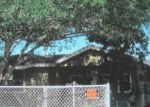 Foreclosed Home en FLORENCIA AVE, Brownsville, TX - 78526