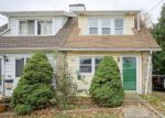 Foreclosed Home en BLANCHARD RD, Drexel Hill, PA - 19026