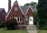 Foreclosed Home in FREELAND ST, Detroit, MI - 48227