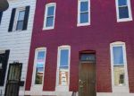 Foreclosed Home en BOONE ST, Baltimore, MD - 21218