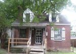 Foreclosed Home in BENNETT ST, Detroit, MI - 48219