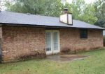 Foreclosed Home in N REDWOOD CIR, Sallisaw, OK - 74955