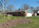Foreclosed Home in BURBANK RD, Indianapolis, IN - 46219
