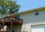 Foreclosed Home in HILLCREST DR, De Soto, MO - 63020