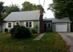 Foreclosed Home in NINIGRET ST, Warwick, RI - 02889