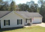 Foreclosed Home en ROLLING RIDGE DR, Gillsville, GA - 30543