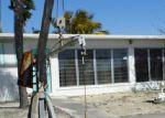 Foreclosed Home en HARDIN RD, Big Pine Key, FL - 33043