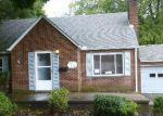 Foreclosed Home in 26TH ST NW, Canton, OH - 44708