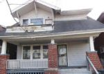 Foreclosed Home en NORTH ST, Highland Park, MI - 48203