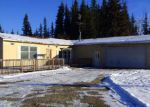 Foreclosed Home in LAURANCE RD, North Pole, AK - 99705