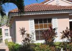 Foreclosed Home in NW 46TH DR, Coral Springs, FL - 33076