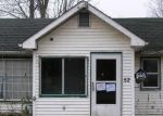 Foreclosed Home in FRONT ST, Rittman, OH - 44270