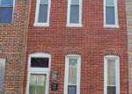 Foreclosed Home en GLYNDON AVE, Baltimore, MD - 21223