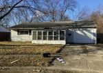 Foreclosed Home in BALBOA CT, Indianapolis, IN - 46226