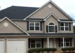 Foreclosed Home en CLAY ST, Monticello, GA - 31064