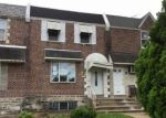 Foreclosed Home en CHARLES ST, Philadelphia, PA - 19135