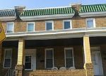 Foreclosed Home en LAWNVIEW AVE, Baltimore, MD - 21213