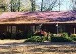 Foreclosed Home in DEWEY GIBSON DR, Evergreen, AL - 36401