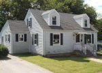 Foreclosed Home in HOPE VIEW ST, Coventry, RI - 02816