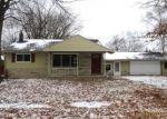 Foreclosed Home in GILL ST, Ypsilanti, MI - 48198