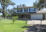 Foreclosed Home in MOUNT EVANS, San Antonio, TX - 78251