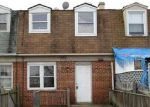 Foreclosed Home en MARBOURNE AVE, Baltimore, MD - 21230